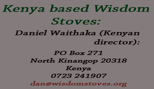 contact Wisdom Stoves
